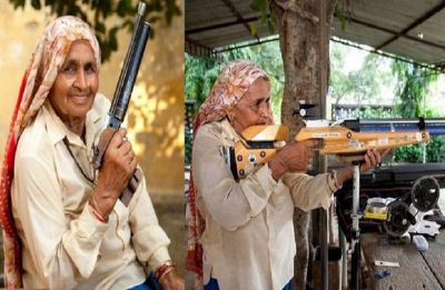 Chandro Tomar, India's oldest sharpshooter, critical, grandson seeks PMO's help