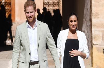 Royal baby boy name: Alexander, James, Arthur - What will Prince Harry, Meghan Markle's first child be called?