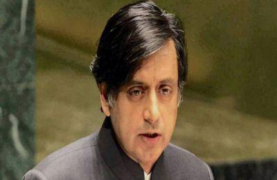 South India got step-motherly treatment under Modi government: Shashi Tharoor