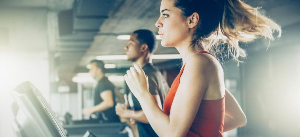 Staying physically fit may help reduce cancer risk.