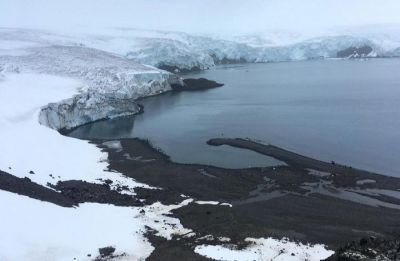 US climate sceptics send shivers through Arctic cooperation