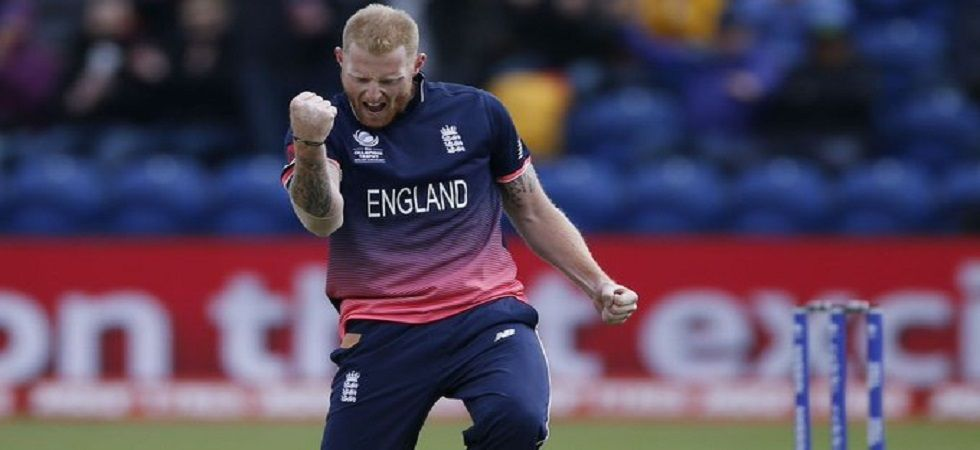Ben Stokes will be a key player for England if they have to achieve success in the ICC Cricket World Cup 2019 and in the five-Test Ashes contests against Australia. (Image credit: Twitter)