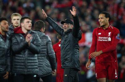 Liverpool register stunning comeback vs Barcelona, enter UEFA Champions League final