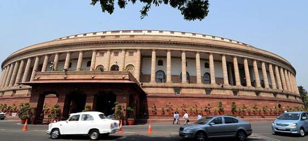 Parliament (File Photo)