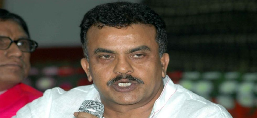 Congress leader Sanjay Nirupam (File Photo)