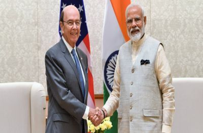 US wants India to eliminate trade barriers, expects new govt to address issues