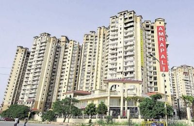 Will throw Amrapali out, give ownership rights of properties to Noida, Greater Noida: Top court
