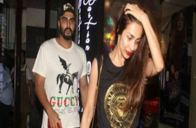Arjun Kapoor refutes rumours of marrying Malaika Arora: I am not in the zone