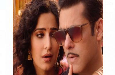 Salman Khan's wedding song from Bharat 'Aithey Aa' to be out tomorrow