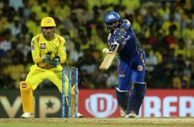 IPL 2019: Suryakumar Yadav best player against spin- Rohit Sharma