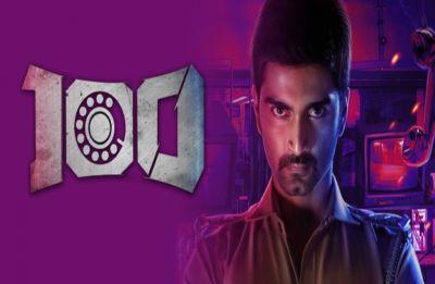 Notorious piracy site Tamilrockers leak Tamil film 100