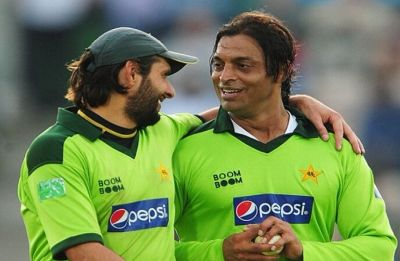 Shahid Afridi's revelation on getting harsh treatment from seniors gets backing from Shoaib Akhtar
