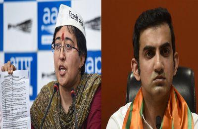 Obscene Pamphlets Case: Gambhir refutes charge, sends defamation notice to Kejriwal, Atishi, Sisodia