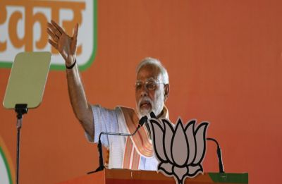What surgical strikes, where are records: Modi questions claims of military action in UPA era