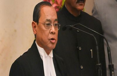 Sexual harassment case: Woman breaks silence, says allegation against CJI not part of conspiracy