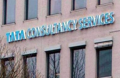 TCS becomes India's most valued firm again, pushes RIL to 2nd spot