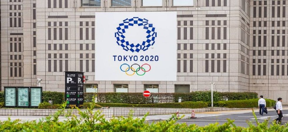 The 2020 Tokyo Olympics will have ticket rates that are slightly higher than the 2016 Rio Olympics. (Image credit: TimeOut Tokyo Twitter)