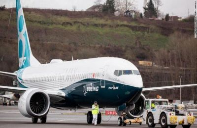 Post deadly crashes, grounded Boeing struggling with Mt Everest PR challenge