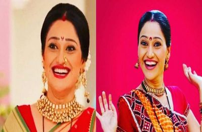 Did Disha Vakani aka Dayaben just CONFIRM that she will join back Taarak Mehta Ka Ooltah Chasmah from THIS date?