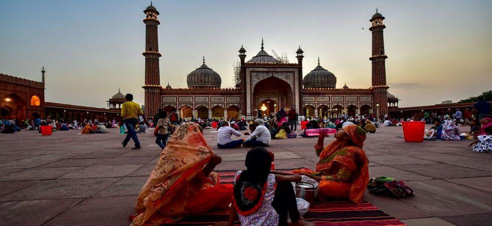 Ramadan Timetable 2019 in Srinagar (Photo Source: PTI)