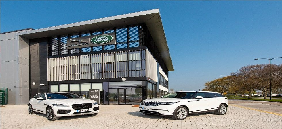 JLR, the UK-based car giant, was acquired by Tata Motors in 2008.