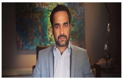 I am working 350 days a year, would like to take a break: Pankaj Tripathi