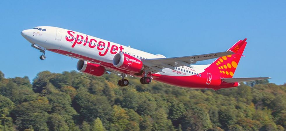 SpiceJet launches business class (File Photo)