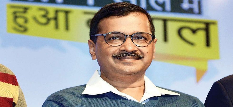 Arvind Kejriwal said it was the former prime minister who shielded India from the global economic recession in 2008. (File Photo: PTI)