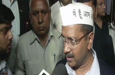 Rahul Gandhi will be responsible if Modi comes to power again: Arvind Kejriwal