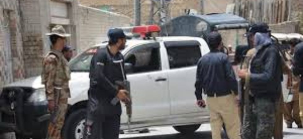 Blast in Balochistan (Photo Credit: PTI)