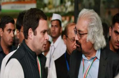 'Hua toh hua' remark: Sam Pitroda blames his 'poor Hindi', completely out of line, says Rahul Gandhi