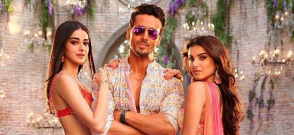 Tiger Shroff, Ananya Panday and Tara's film fails to impress.
