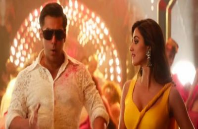 Disha Patani on working with Salman Khan in Bharat: I wasn't very nervous but excited to work with him