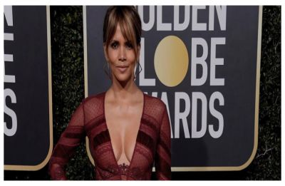 Was just the token says Halle Berry on initial days in movies as woman of colour