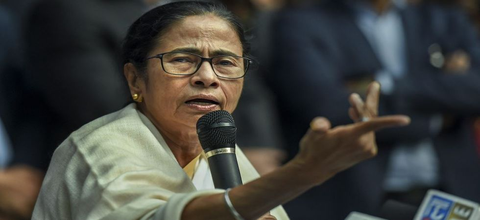 West Bengal Chief Minister Mamata Banerjee (Photo Source: PTI)