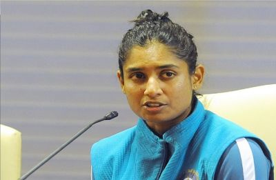 Mithali Raj hits out at critics, says many players have worse strike-rate than her