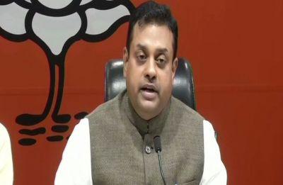 'Sexist, racist', BJP reacts to Navjot Singh Sidhu's 'Dulhan' remark against PM Modi
