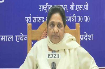 Alwar Gangrape: Mayawati accuses Congress of trying to bury case, demands top court's intervention
