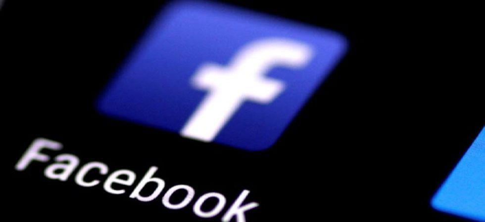 Facebook sues Rankwave (File Photo)