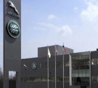 Jaguar Land Rover April sales dropped by 13 per cent at 39,185 units