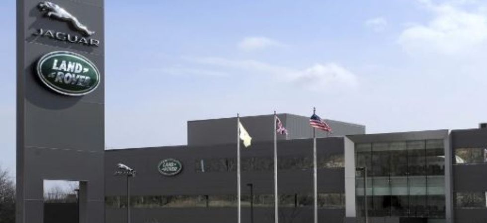 Jaguar Land Rover (Photo Credit: Twitter)