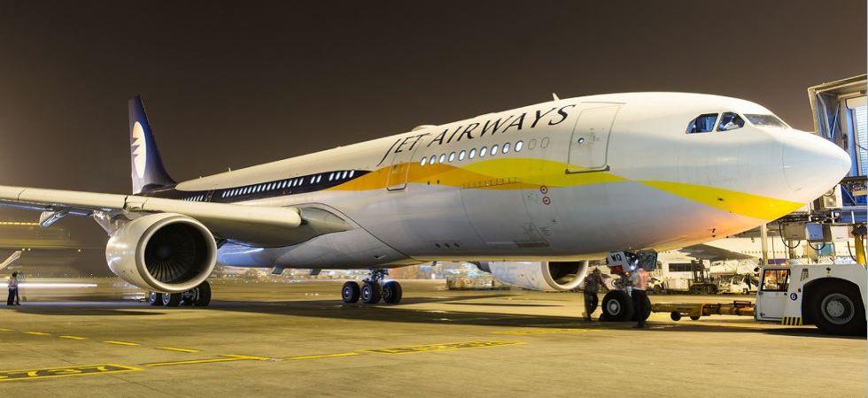 Jet Airways' employees delegation meets Maharashtra Chief