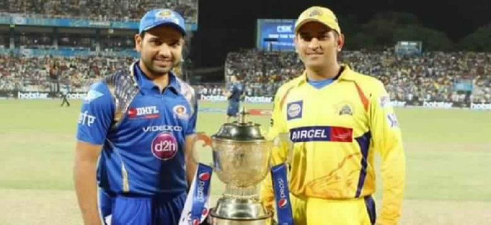 Mumbai Indians have beaten Chennai Super Kings in previous three encounters in the 2019 Indian Premier League. (Image credit: Twitter)