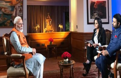 PM Modi on News Nation: Unfortunate to have only allegations, not criticism