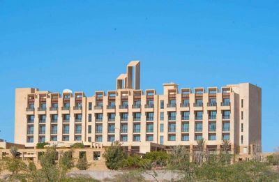 Terrorists storm 5-star hotel in Balochistan's Gawadar, gunshots heard