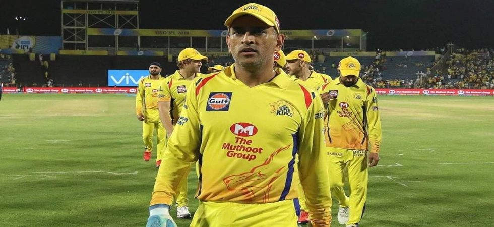 Dhoni also lauded the entire CSK team for producing a clinical performance when it mattered. (Image credit: Twitter)