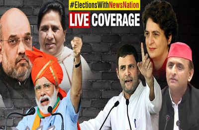 Lok Sabha Polls: Shivraj Singh Chouhan lying farms loans not waived off in MP: Rahul Gandhi