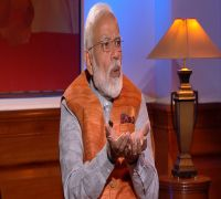News Nation Exclusive: PM Narendra Modi had only one luxury in his life, know what is