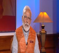 PM on News Nation: From living in a garage to ordering Balakot airstrikes, here's what Modi said