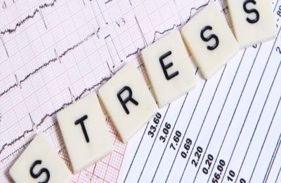 Stress in early life may up depression risk: Study